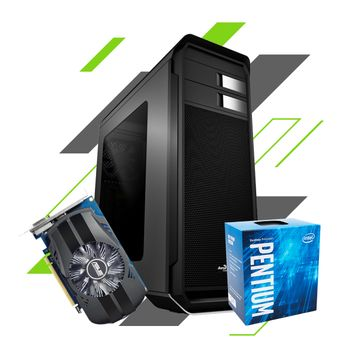 PC Gamer LevelONE GT