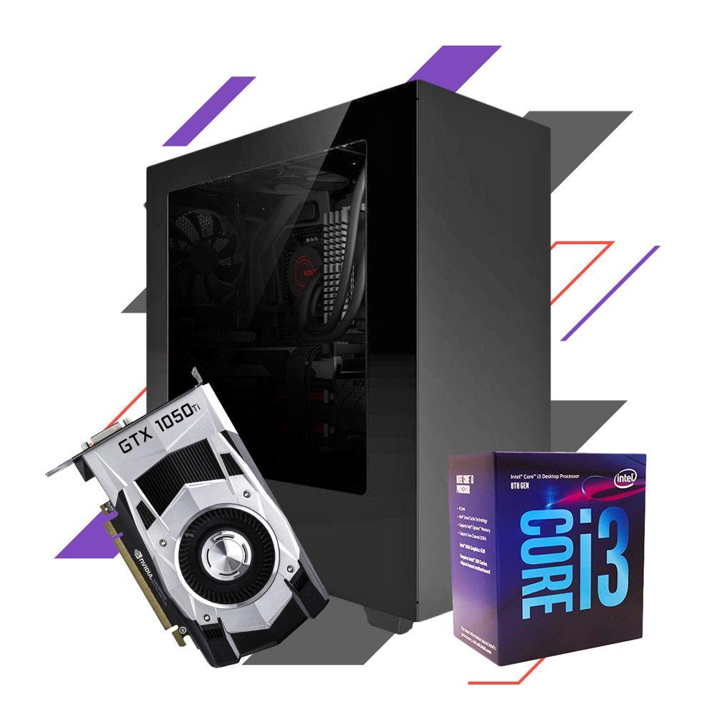 PC Gamer MOBA BOX II