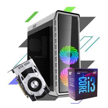 PC GAMER MOBA BOX SNOW