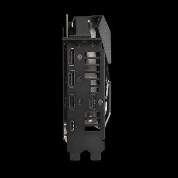PLACA DE VIDEO ASUS GEFORCE RTX 2070 8GB ROG-STRIX-RTX2070-O8G
