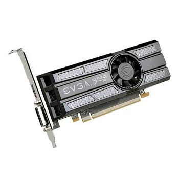 PLACA DE VÍDEO EVGA GEFORCE GT 1030 2GB GDDR5 64BIT, 02G-P4-6333-KR
