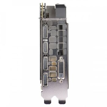 PLACA DE VÍDEO EVGA GEFORCE GTX 1070 FTW GAMING ACX 3.0 8GB GDDR5 256BIT, 08G-P4-6276-KR