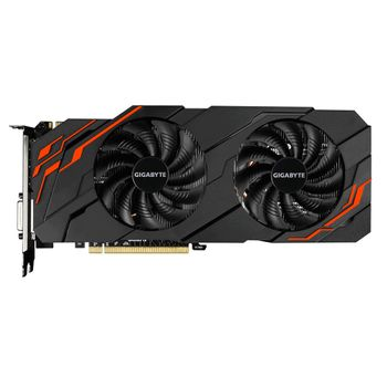 PLACA DE VÍDEO GIGABYTE GEFORCE GTX 1070 TI WINDFORCE 8G GV-N107TWF2-8GD GDDR5 PCI-EXP