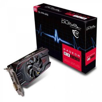 Placa de video RX 560 Sapphire Pulse 4GB DDR5 128BIT 11267-00-20G