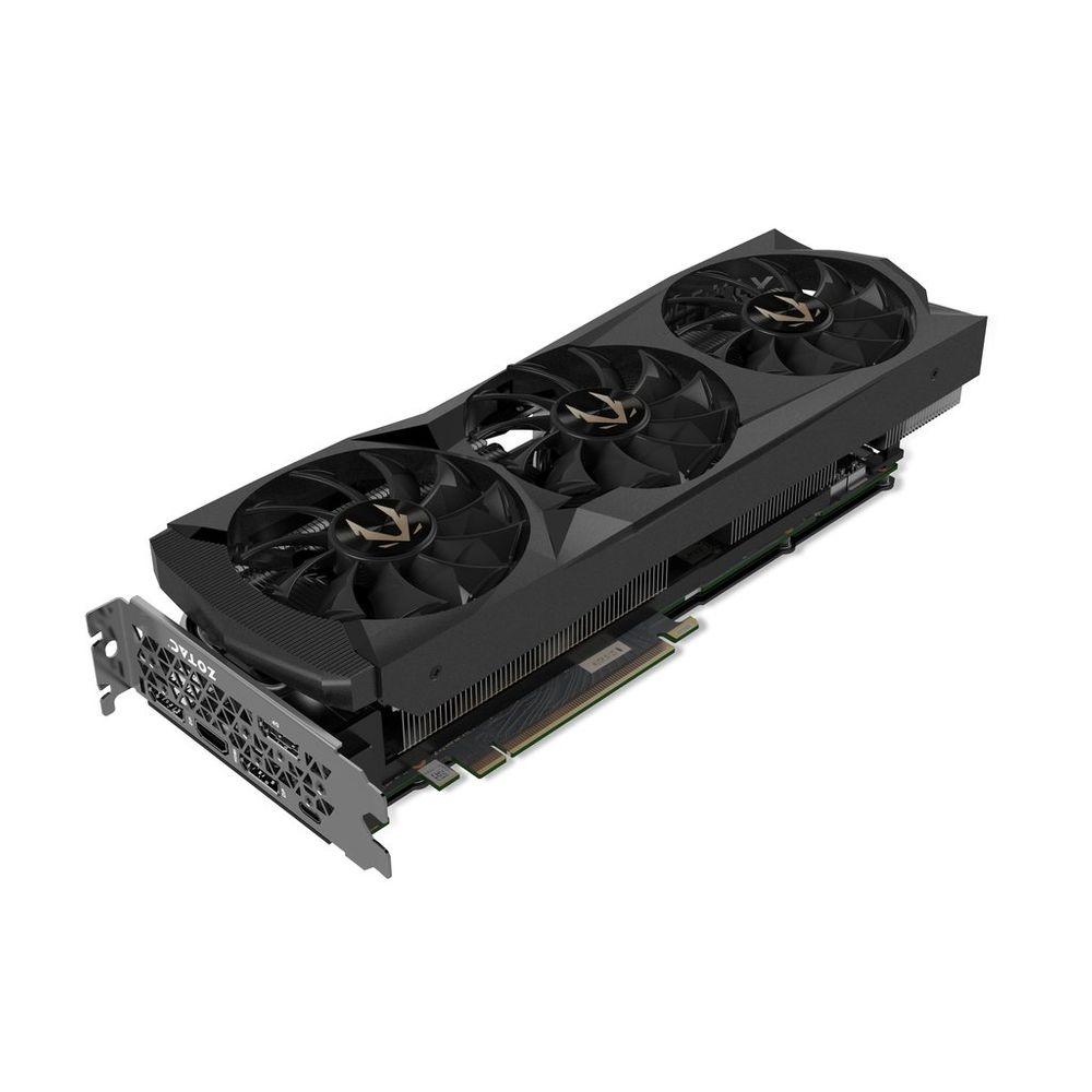 PLACA DE VIDEO ZOTAC GEFORCE RTX 2080 TI 11GB DDR6 352 BITS- ZT-T20810F-10P