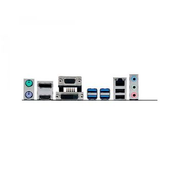 PLACA MAE ASUS B150M-C/BR DDR4, LGA 1151 MICRO ATX, INTEL B150