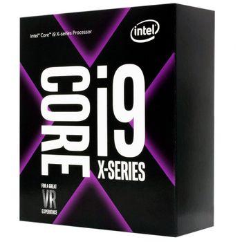 PROCESSADOR INTEL CORE I9-7900X X-SERIES LGA 2066 3.3GHZ 13.75MB CACHE, BX80673I97900X