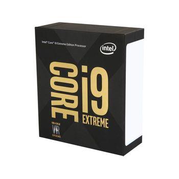 PROCESSADOR INTEL CORE I9-7980XE - BX80673I97980X 18CORE I9-7980XE 2.6GHZ 24.75 MB CACHE S/COOLER