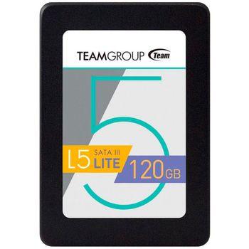 SSD 120GB TEAM GROUP L5 LITE SATA III - T2535T120G0C101