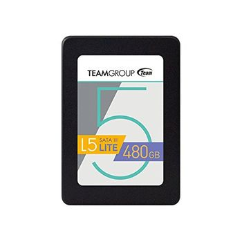 SSD 480GB TEAMGROUP L5 LITE 2.5