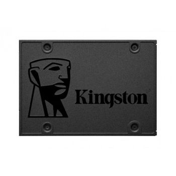 SSD KINGSTON 480GB SSDNOW A400 SATA 3 2.5 SOLID STATE DRIVE,SA400S37/480G