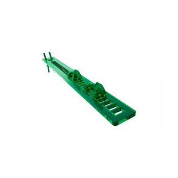 SUPORTE PARA PLACA DE VIDEO RISE MODE MILITARY VERDE, RM-SV-01-MI