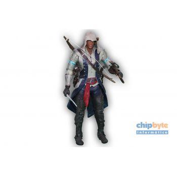 Boneco Assassins Creed Connor - Ubisoft