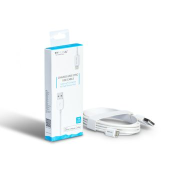 Cabo USB P/ Iphone 5 TP-Link TL-AC210