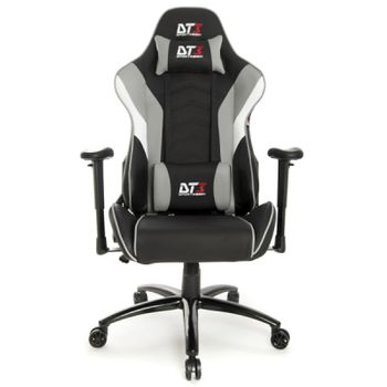 Cadeira Gamer DT3 ELISE GREY