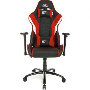 Cadeira Gamer DT3 ELISE RED