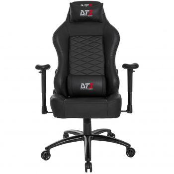 Cadeira Gamer DT3 Gamma Black
