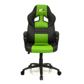 Cadeira Gamer DT3 GTS GREEN