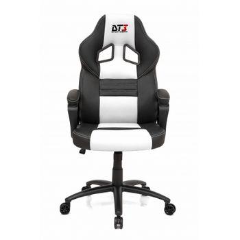 Cadeira Gamer DT3 GTS WHITE
