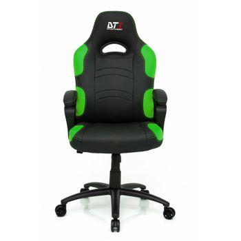 Cadeira Gamer DT3 GTX GREEN