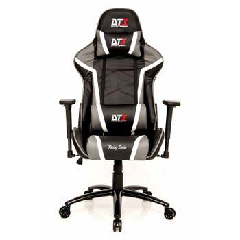 Cadeira Gamer DT3 Módena Grey