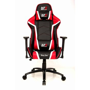 Cadeira Gamer DT3 Módena Red