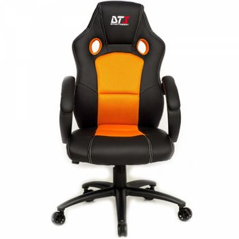 Cadeira Gamer DT3 Sports GT ORANGE