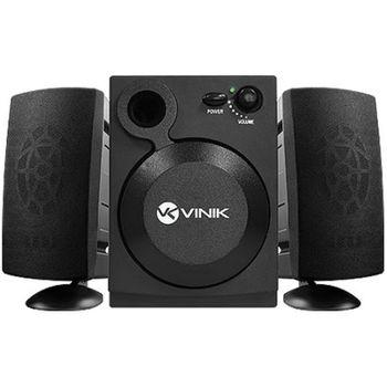 Caixa de Som Vinik 2.1 VS-213