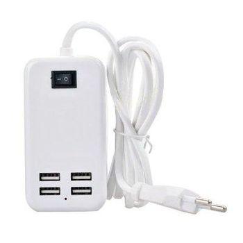 Carregador USB X Zhang 4000MA 15W