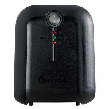 Estabilizador Enermax 500VA
