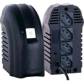 Estabilizador TS Shara PowerEst 500VA 9016 Bivolt/115V