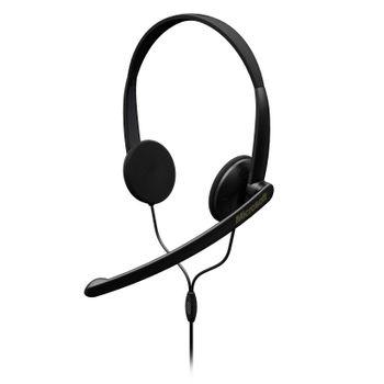 Fone de Ouvido C/ Microfone Microsoft LX-1000 JTD-00007
