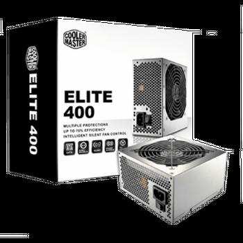 Fonte 400W CoolerMaster Elite RS-400-PSAP-I3