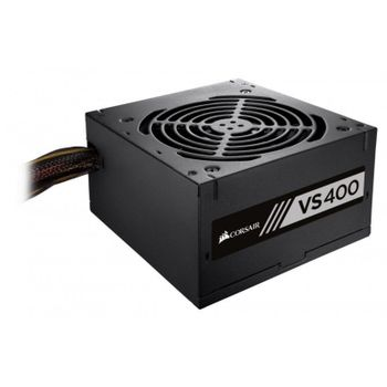 Fonte 400W Corsair VS400 80Plus White