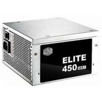 Fonte 450W CoolerMaster Elite V3 PFC Ativo MPW-4501-ASAAN-WO