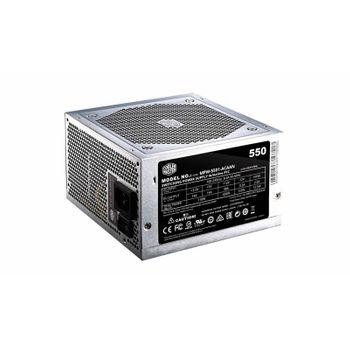 Fonte 550W CoolerMaster Elite V3 PFC Ativo MPW-5501-ASAAN-BR