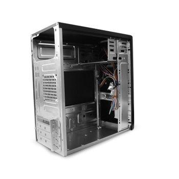 Gabinete 1B C3Tech MT-20BK