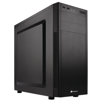 Gabinete Corsair Gamer Carbide 100R