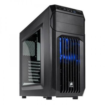 Gabinete Corsair Gamer Carbide SPEC-01 VAMP BL