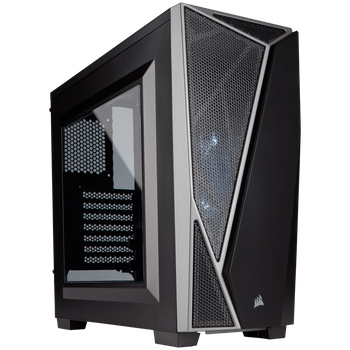 Gabinete Corsair Gamer Carbide SPEC-04 PRETO/C