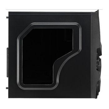 Gabinete Gamer Aerocool Cyclops Black EN52933