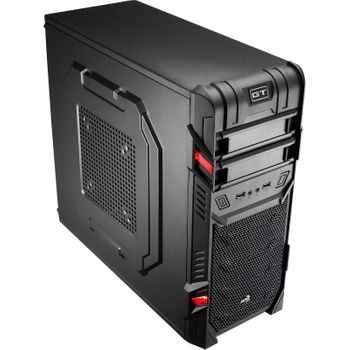Gabinete Gamer Aerocool GT Black 52209