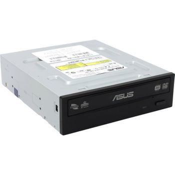 Gravador/Leitor DVD Sata Asus DRW-24F1MT