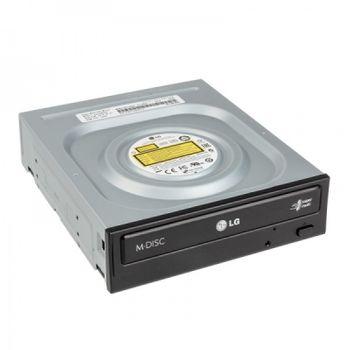 Gravador/Leitor DVD Sata LG GH24NSC0