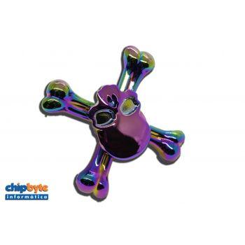 Hand Spinner Metal Caveira STARSS ETN-X01