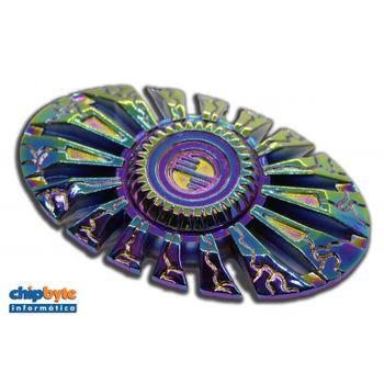 Hand Spinner Metal Sol STARSS ETN-K21
