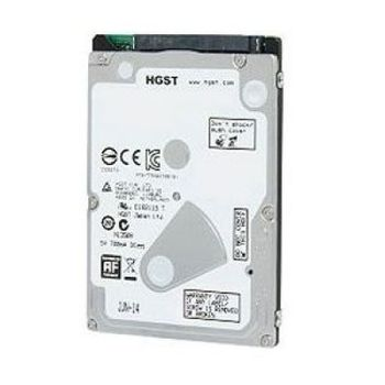 HD HGST 500GB SATA P/ Notebook