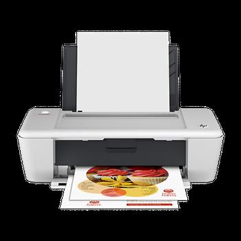 Impressora HP Deskjet Ink Advantage 1015