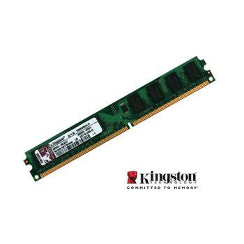 Memória DDR2 2GB 667 Kingston