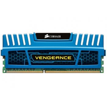Memoria DDR3 4GB 1600 Corsair Vengeance Azul